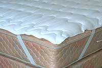 Anchor Style Mattress Pads